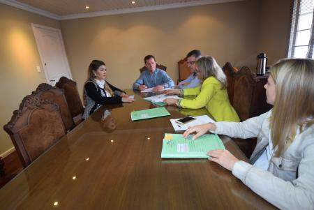 CCJ delibera sobre projeto do Legislativo
