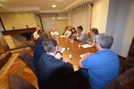 Comissão de Saúde aborda uso da taxa de turismo