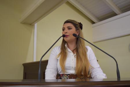 Manu apresenta indicação a OI Telefonia e aos Correios