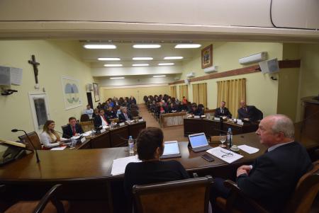 Câmara aprova alteração para captação de recursos do Fundo do Esporte