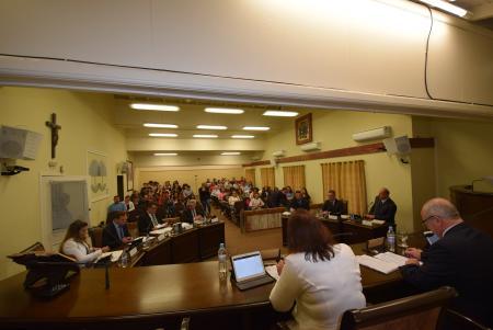 Câmara aprova projeto que altera critérios do Loteamento Carazal