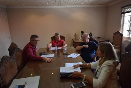 Comissão de Orçamento, Finanças e Contas Públicas libera projeto do MOCOVI