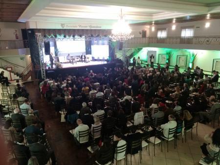 Fórum Gramado de Estudos Turísticas superou expectativas dos organizadores