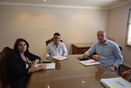 Comissão Temática libera projeto do Legislativo