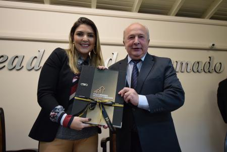 Fórum Gramado de Turismo apresenta relatório à Câmara