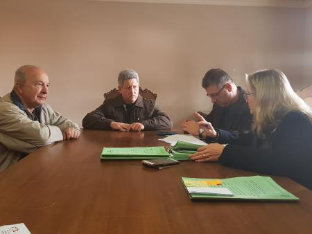 Comissão de Orçamento analisa projetos